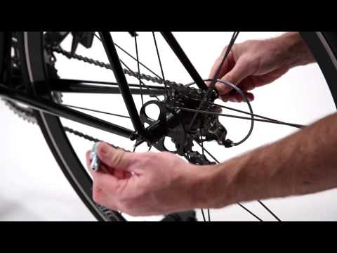 Hitch Instructions - How to Install Burley Hitches and Hitch Adapters