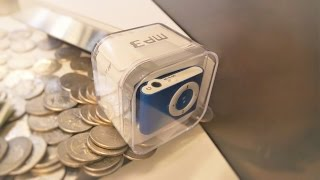 Download COIN PUSHER || IPOD ON THE EDGE!! Mp3 and Videos