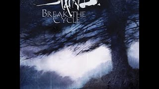 Staind - Epiphany - Break The Cycle (lyrics)
