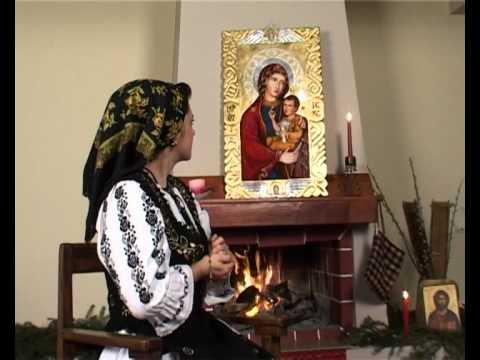 Ioana Maria Campan - La tine vin Iisuse iar.