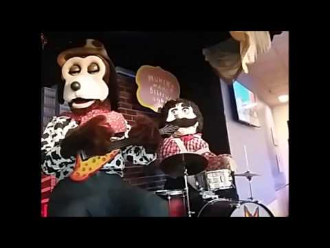 Rainy Day - Chuck E Cheese Boardman, OH