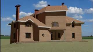 Видеокурс по Autocad Architecture