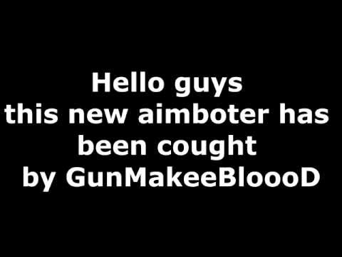 new aimboter :)