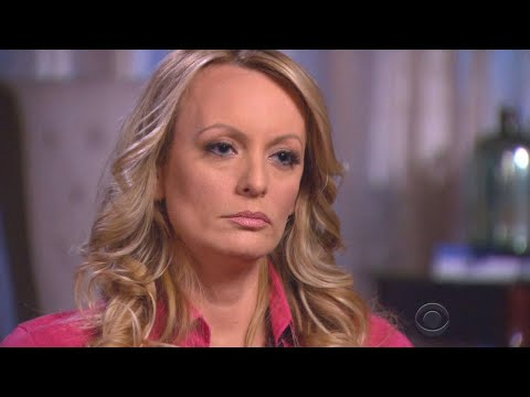 Stormy Daniels trolls Trump on 'Saturday Night Live' from YouTube · Duration:  4 minutes 5 seconds