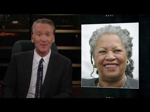 New Rule: Grow Up   Real Time With Bill Maher (HBO)