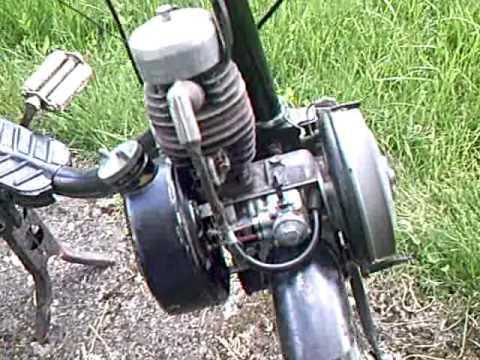 moteur solex 660