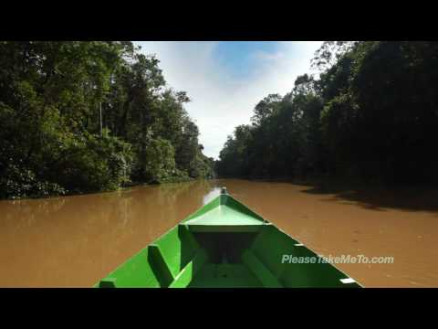 Sandakan, Malaysia (1080HD) Travel Video Travel Video