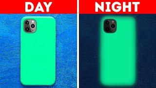 Incredible DIY Phone Cases || Gadget Hacks And DIYs