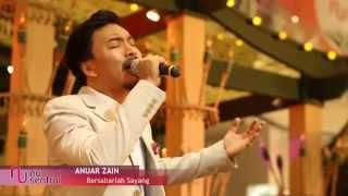 Anuar Zain - Bersabarlah Sayang (Live)