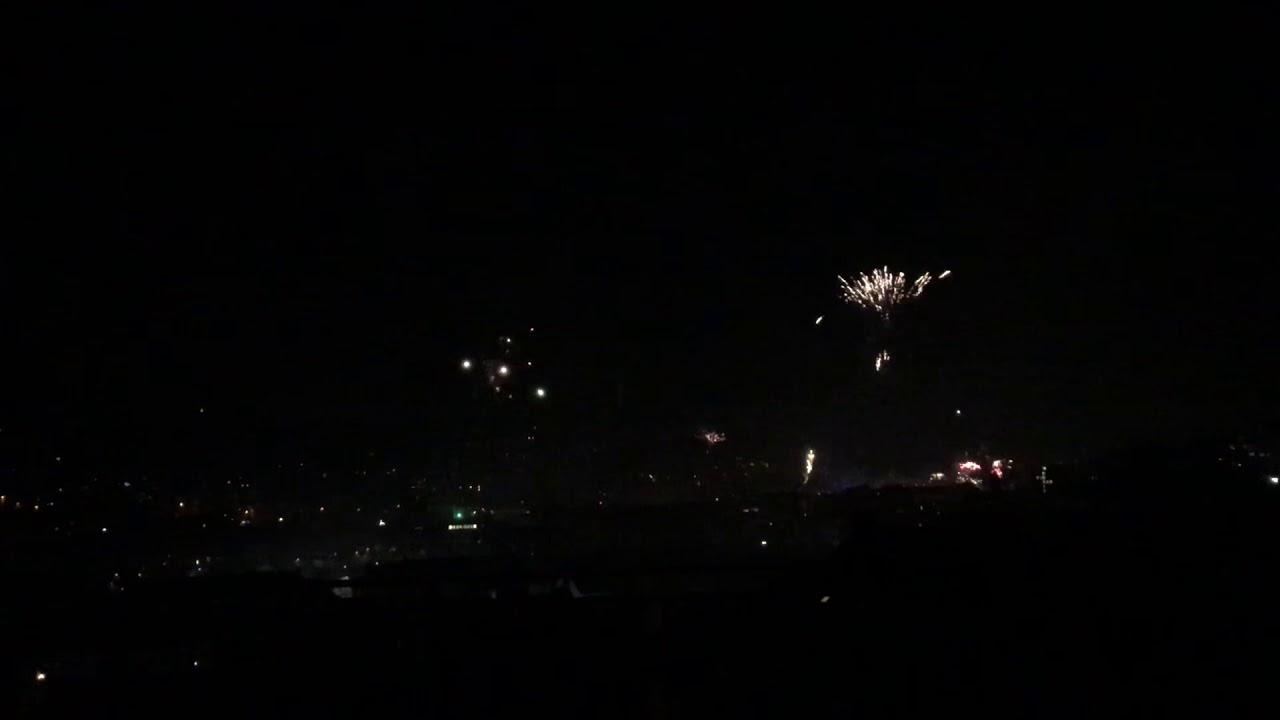 رأس السنة في Wuppertal