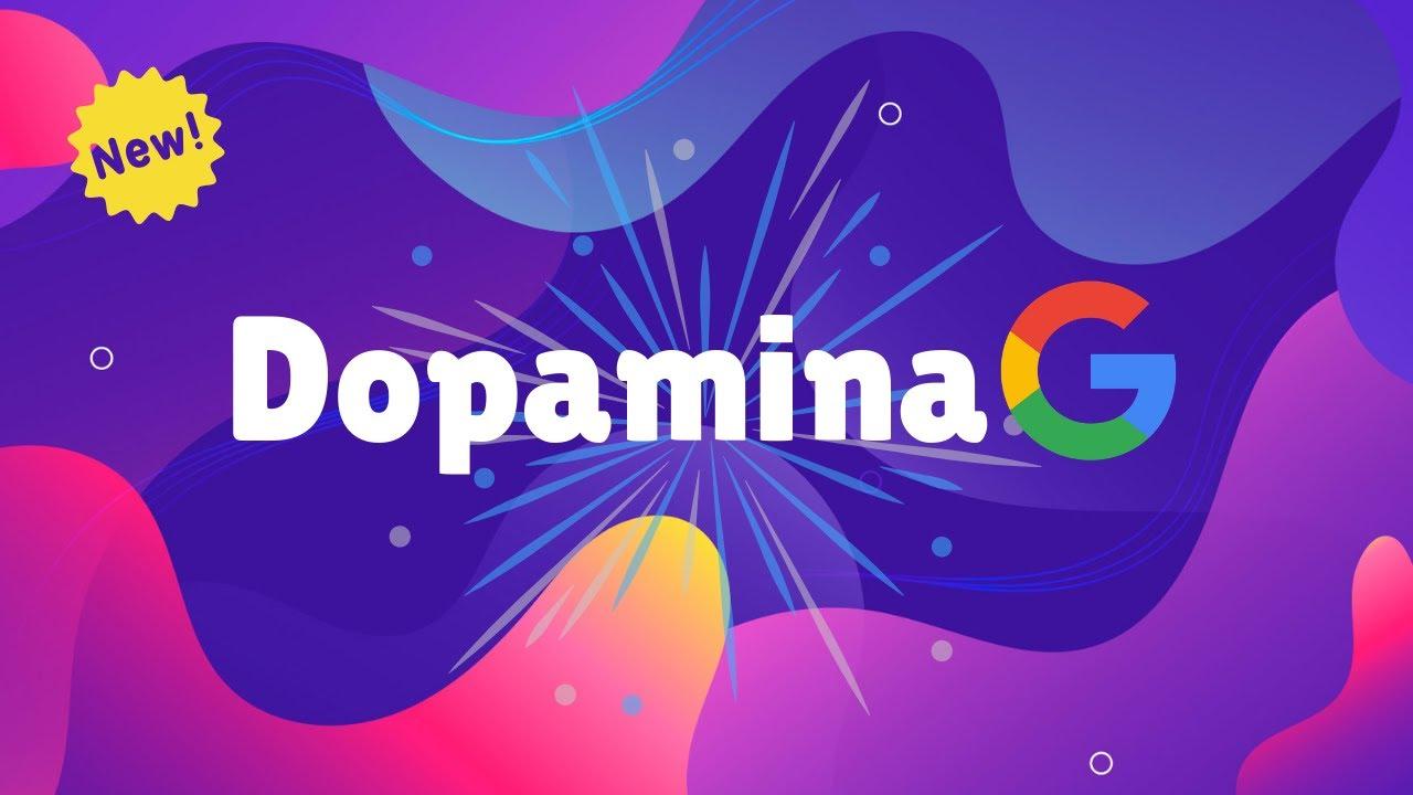 Dopamina G: Growth Hacking & SEO