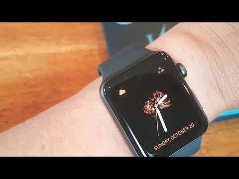 The Best Apple Watch Screen Protector 2019 REVIEW
