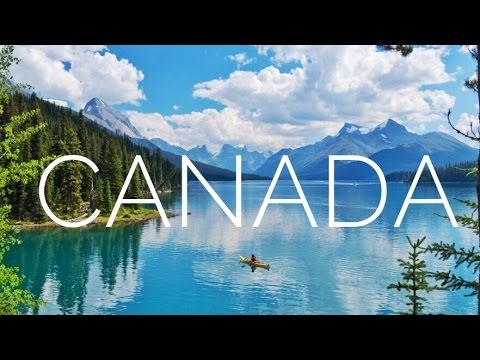 Canada's beautiful West Coast attractions | Summer Fly drive