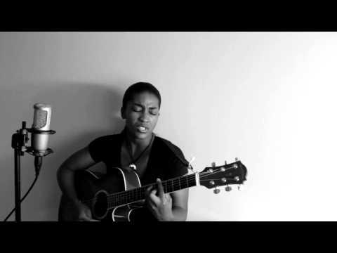 Tupac - Dear Mama Cover by Melody Angel