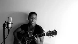 Tupac - Dear Mama Cover by Melody Angel