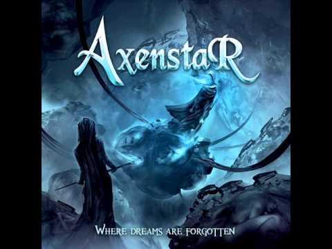 Axenstar - Inside The Maze