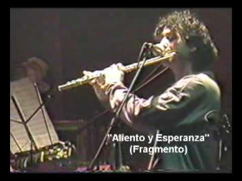 Equilibrio Vital - Aliento y Esperanza 2002