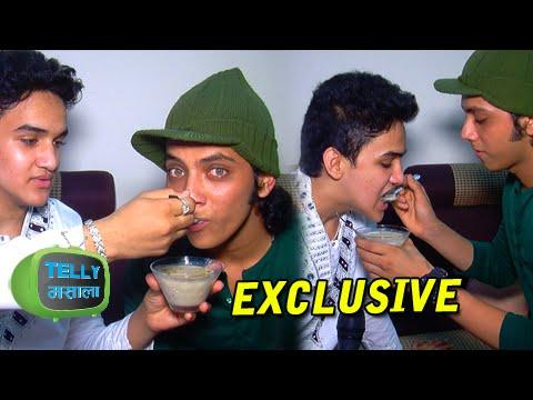 When Faisal Khan And Vishal Jethwa Met | Eid Special | Maharana Pratap