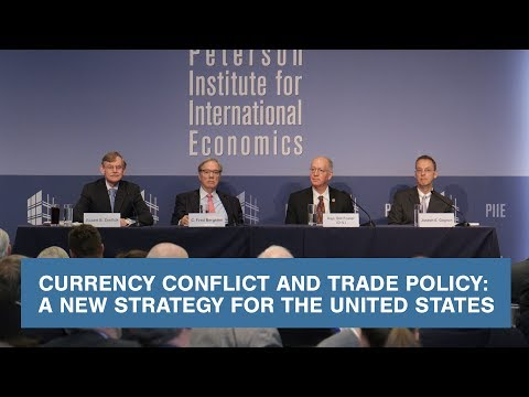 Currency Conflict and Trade Policy: A New Strategy for the United ...