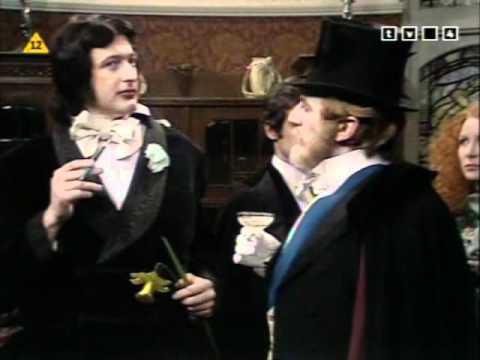 Monty Python - Oscar Wilde PL