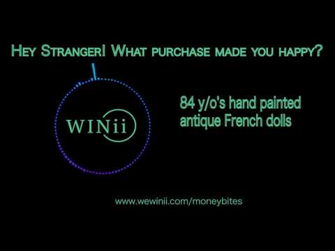 Hey Stranger! Trading antique French dolls to buy a house in NYC