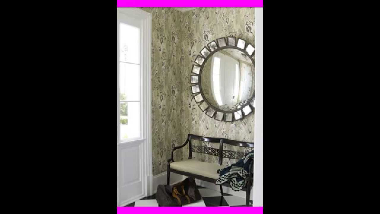 Small entryway ideas youtube