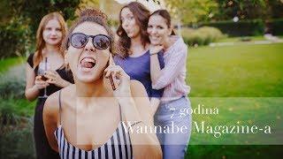 7 godina Wannabe Magazine-a