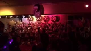 Rhy Gusler 30 Jahre- Jubifest/ Trauffer- Heiterefahne