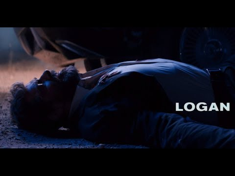 Download Logan | Opening Scene | HD