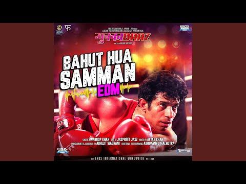 Bahut Hua Samman (From