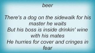 Tom T. Hall - A Bar With No Beer Lyrics YouTube Videos