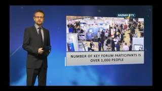 ''Events around the corner'' #21 (01.06.2016)-Kazakh TV-ru