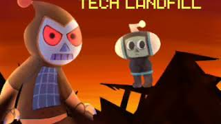 Original Composition | Tech Landfill