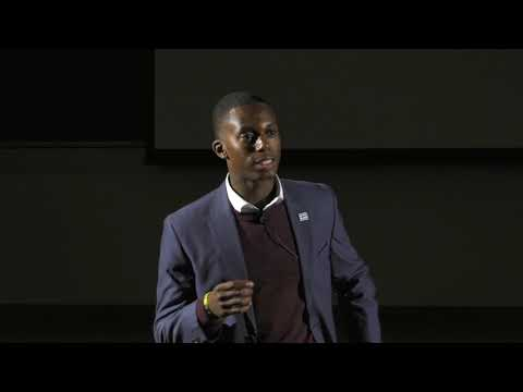 More Than Student Government | Bruce Wilson | TEDxJeffersonU