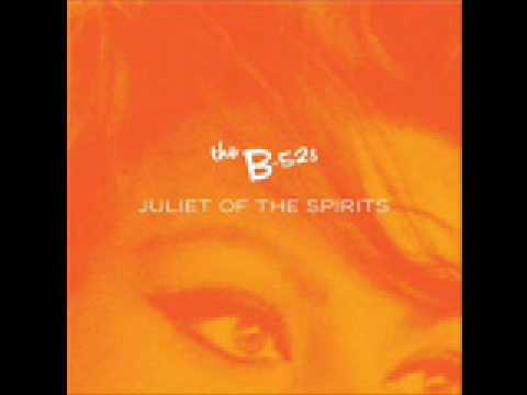 The B-52&39;s - Juliet of the Spirits