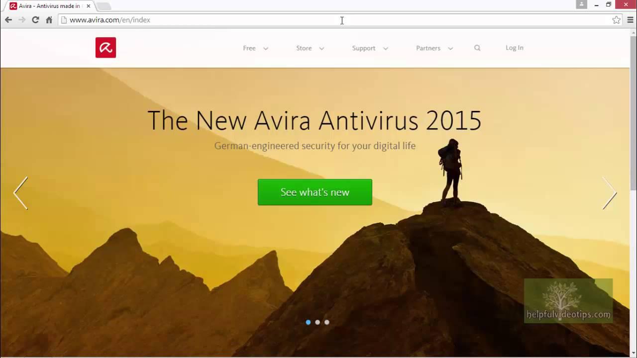 avira 2015 free