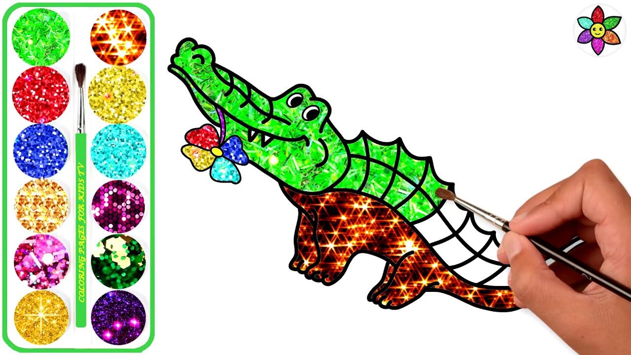 어린이를위한 반짝이는 색상으로 여러 별을 그리는 방법 어린이를위한 예술적 색상