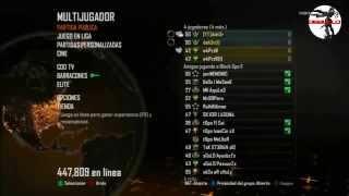 Truco Multijugador Black Ops 2 - Como Desbloquear Todo & Poner Armas En Diamante After Patch