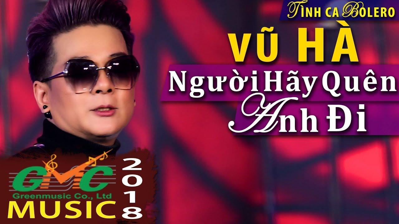 VŨ HÀ Cover  HIT Người Hãy Quên Anh Đi phong cách Thailand cực phê #1