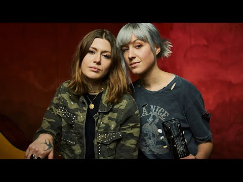 Jaren - Larkin Poe: Your New Blues Obsession