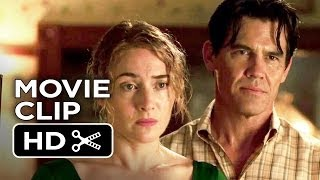 Labor Day Movie CLIP - We're All Going (2014) - Kate Winslet, Josh Brolin Drama HD