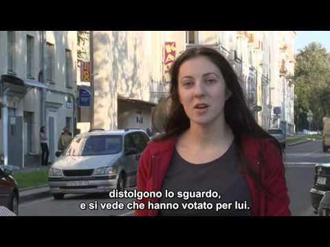 Sogno Bielorusso | Film in versione italiana