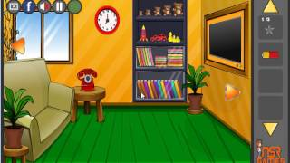 Room Escape 13 Walkthrough | New Escape Games Walkthrough | NSRGames