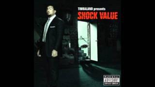 10 Scream- Timbaland (Shock Value)
