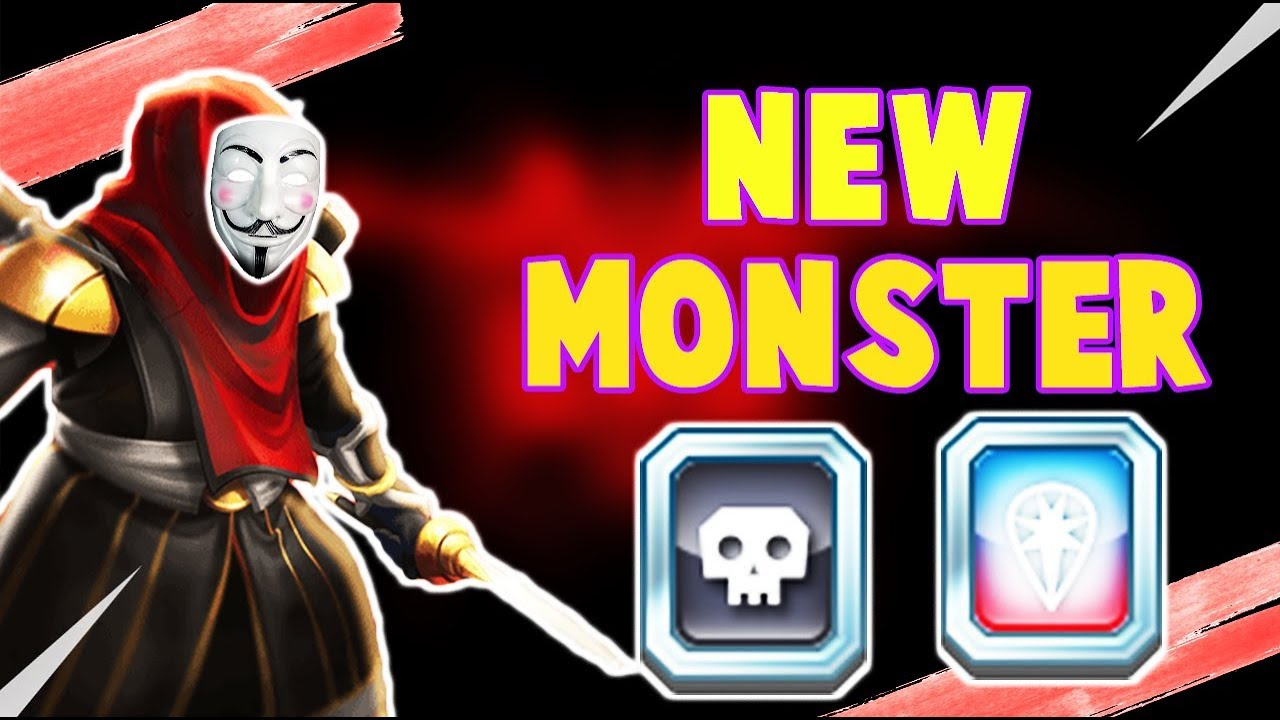 Download NEW ZORGON BREEDING | PROJECT ZORGO MONSTER SKILLS REVIEW :Monster Legends