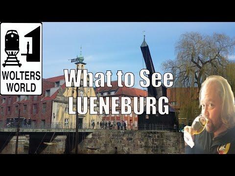 Visit Lueneburg - What to See & Do Lueneburg, Germany