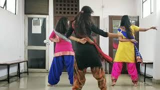 Kithe Reh Gaya   Dance Cover   Neeti Mohan    Kumaar   New Dance 2019   Jnmb Dance Group