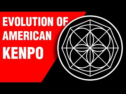 The Evolution Of American Kenpo | ART OF ONE DOJO