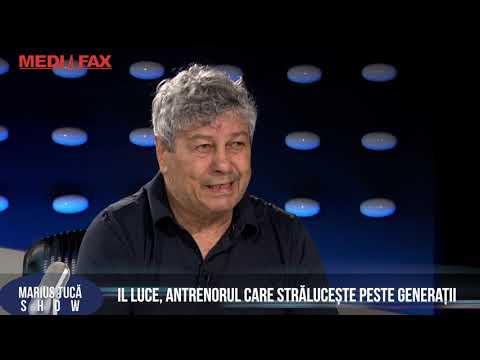 Marius Tucă Show.