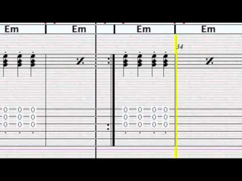 Eleanore Rigby G2 Chords